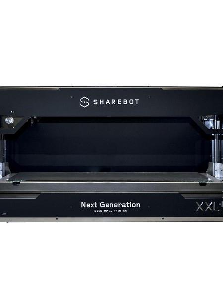 SHAREBOT XXL Plus