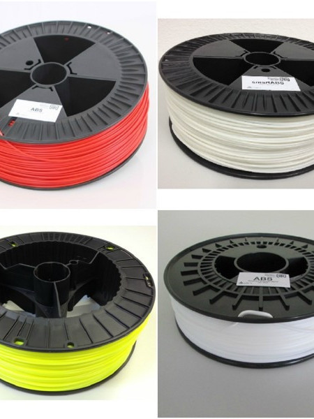 Poze Filament German RepRap ABS