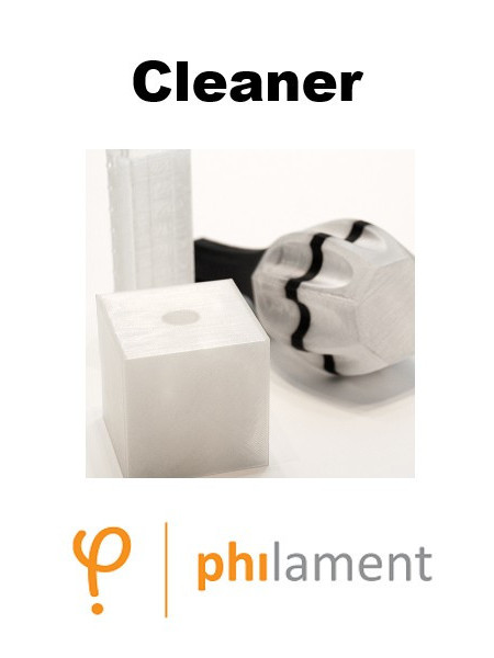 Filament Philament Cleaner