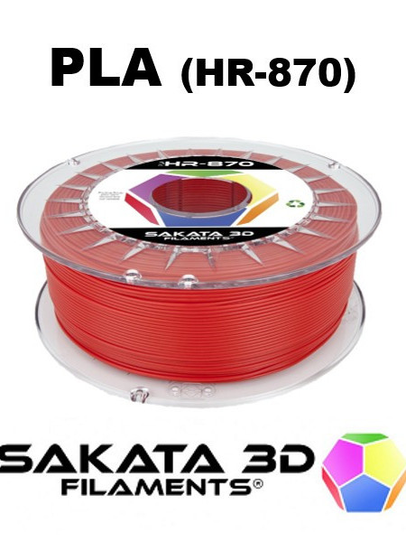 Filament Sakata3D PLA HR-870