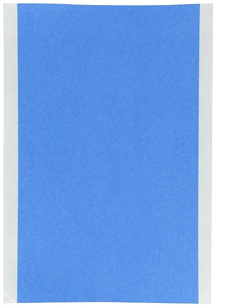 "Folie ""Blue Tape"" 305x184 mm"