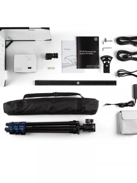 HP 3D Structured Light Scanner Pro S3