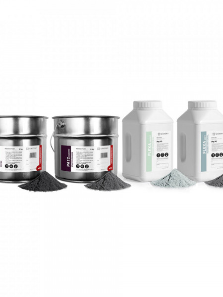 Pulbere SINTERIT FLEXA Powder Pack