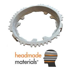 Pulberi Headmade Materials