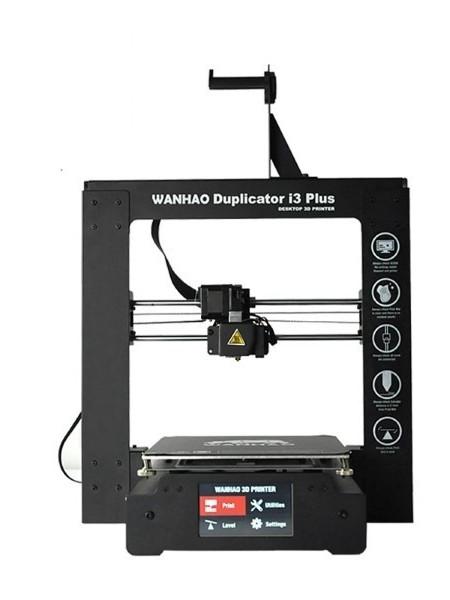 WANHAO Duplicator i3 Plus MK2