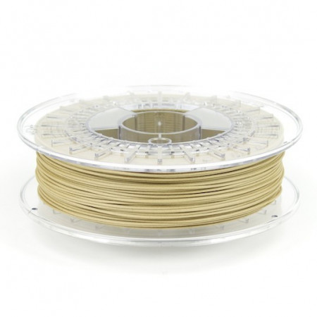 Poze Filament ColorFabb Special bambooFill 1,75 mm rola 600 g