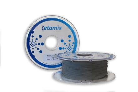 Filament Nanoe Zetamix Black Zirconia