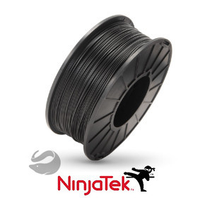 Filament NinjaTek NT Eel Midnight