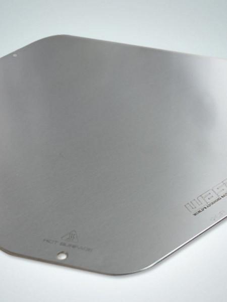 Placă din oțel pentru masă de imprimare DeltaWASP