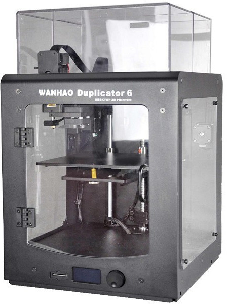 WANHAO Duplicator 6 Plus