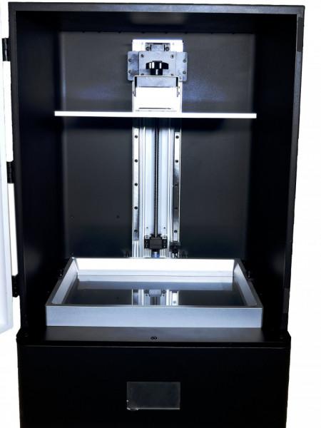 EPAX X156 4K Mono