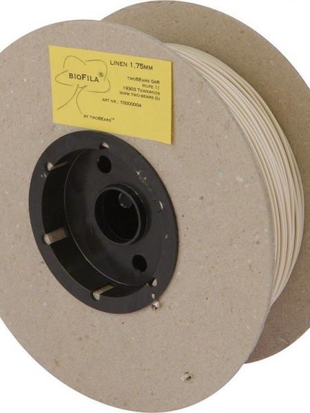 Filament twoBEars bioFila linen
