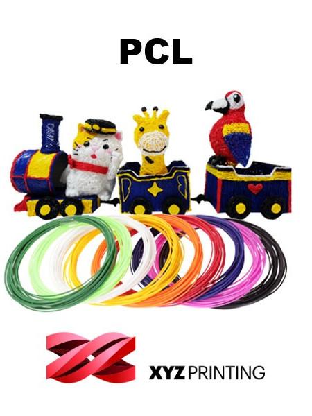 Filament XYZprinting PCL pentru 3D Pen Cool