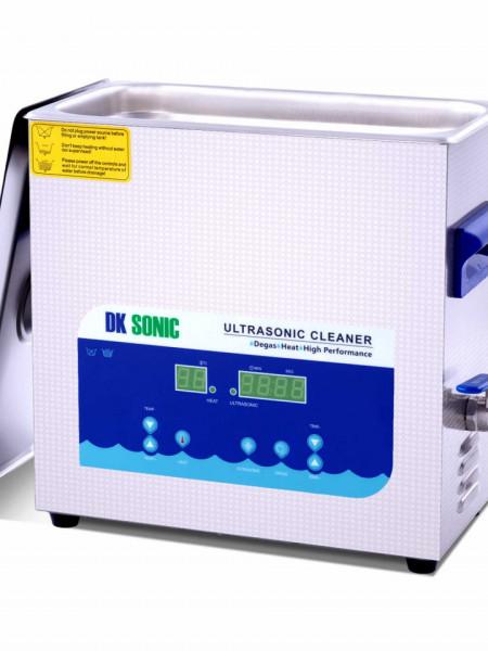 Stație de procesare cu ultrasunete DK SONIC
