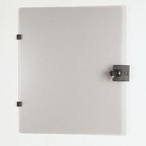 Ușă din plexiglas pentru Craftbot XL