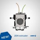Cap termic (hotend) dual ZEN pentru imprimante 3D DeltaWASP