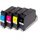 Cartușe cerneală XYZprinting pentru da Vinci Color