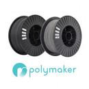 Filament POLYMAKER PolyMide PA6-CF/GF