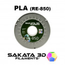 Filament Sakata 3D PLA (RE-850)