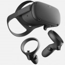 Ochelari VR OCULUS Quest 64 GB