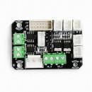 Circuit electronic conectare extrudor Raise3D seria Pro2
