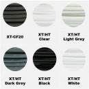 Filament ColorFabb PA-CF Low Warp