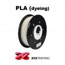 Filament XYZprinting PLA colorabil pentru da Vinci Color