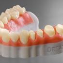 Rășină DETAX FREEPRINT gingiva