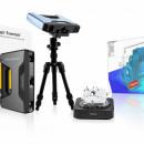 Shining 3D EinScan Pro2X+ RED Bundle