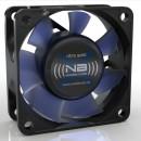 Ventilator Blacknoise Noiseblocker