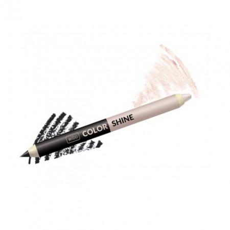 creion de ochi cu 2 capete