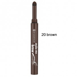 Poze Creion Essence make me brow powder pen 20 brown