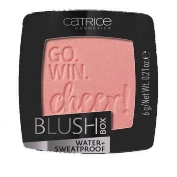 Fard de obraz Catrice Blush Box 020 Glistening Pink