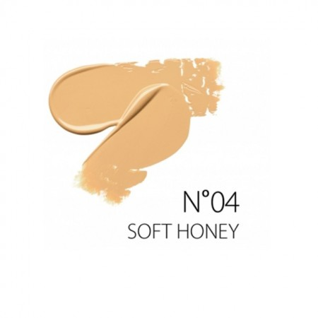 Fond de ten lichid Revers Naked Skin Match nr 04 soft honey