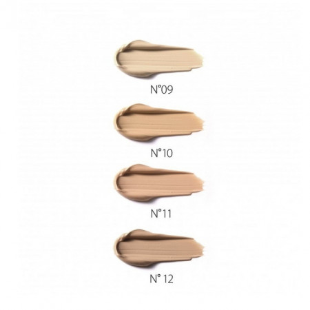 Fond de ten Revers Cosmetics Ideal Lift pentru ten matur nr 11
