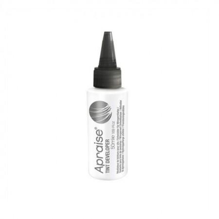 Oxidant lichid 3% pentru vopsea de sprancene si gene Apraise TINT DEVELOPER