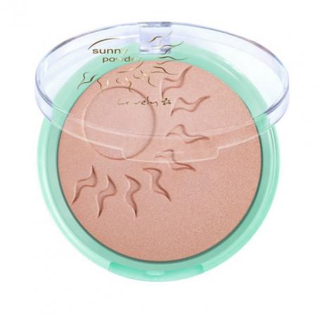 Pudra bronzanta Lovely Cosmetics Sunny Powder