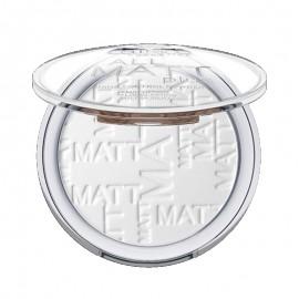 Pudra compacta Catrice All Matt Plus Shine Control Powder 001 universal