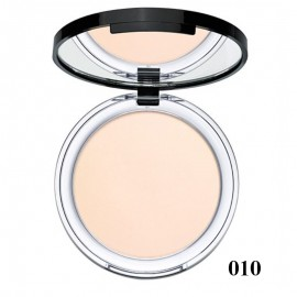 Pudra compacta Catrice Prime And Fine Mattifying Powder Waterproof 010 Translucent
