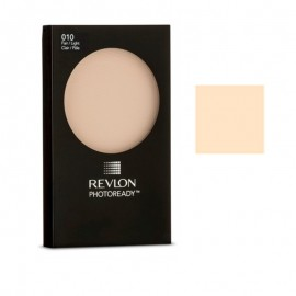 Poze Pudra Compacta Revlon Photoready Fair/Light 10