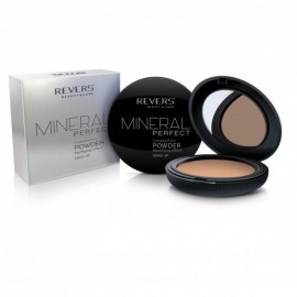 Pudra Mineral Perfect Revers 04
