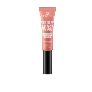 Poze Ruj lichid mat Essence colour boost mad about matte liquid lipstick 02