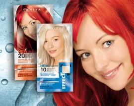 Poze Sampon colorant Venita Effect Tone