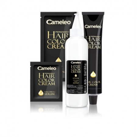 Vopsea de par Delia Cosmetics Cameleo, 6.26 Aubergine
