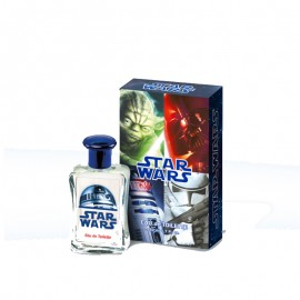 Apa de toaleta Star Wars