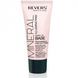 Baza pentru Machiaj Iluminatoare Revers Cosmetics Mineral