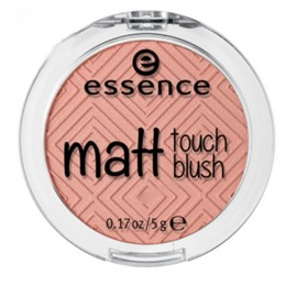 Poze Blush Essence Matt Touch 30 rose me up!