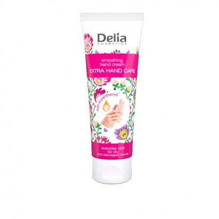 Crema de maini Delia Cosmetics d-pantenol