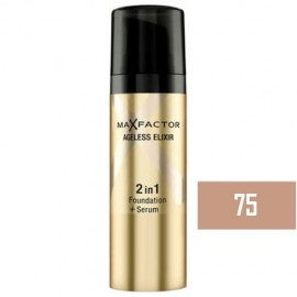 Poze Fond de ten Max Factor Ageless Elixir