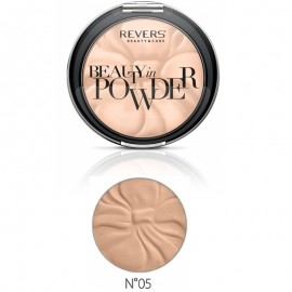 Pudra mata Revers Beauty in powder nr. 05
